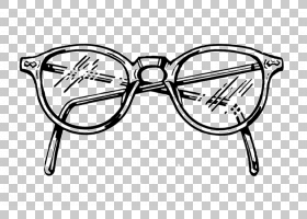 黑白书,矩形,角度,面积,线路,黑白,着色簿,线条艺术,雷班,护目镜,