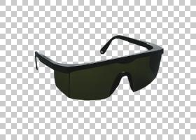 眼镜背景,塑料,角度,眼镜,焊接,Masque de Protection FFP,聚碳酸