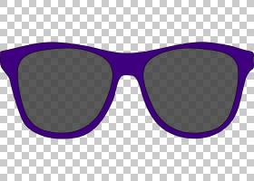 太阳镜绘图,洋红色,线路,紫罗兰,眼镜,紫色,丁香,蓝色,镜头,绘图,