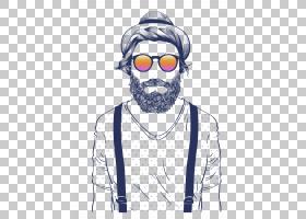 太阳镜绘图,眼镜,绘图,小胡子,男性,专业,脸,颈部,头盔,头部,胡须