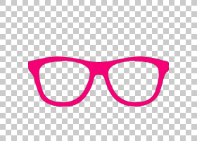 太阳镜卡通,洋红色,线路,紫色,眼镜,文本,粉红色,面积,太阳镜,护