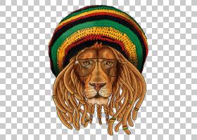 狮子卡通,头盔,口吻,面部毛发,帽,头部,太阳镜,狮子座,时尚,服装,
