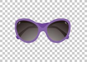 太阳镜剪贴画,洋红色,线路,紫罗兰,眼镜,紫色,粉红色,图表,女人,