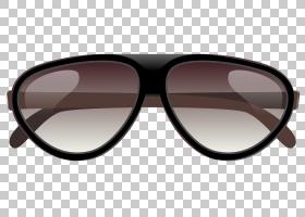 卡通太阳镜,字体,线路,眼镜,蓝色,紫罗兰,颜色,时尚,护目镜,眼镜,
