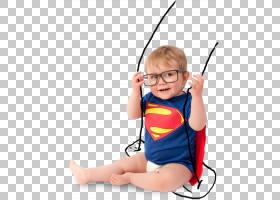 卡通太阳镜,眼镜,手臂,蹒跚学步的孩子,个人防护装备,关节,眼镜,