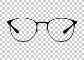 卡通太阳镜,黑白,线路,眼镜,飞行员太阳镜,Eyebuydirect,时尚,眼