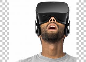 Facebook技术背景,眼镜,音频,耳机,自行车服装,听力,头盔,个人防