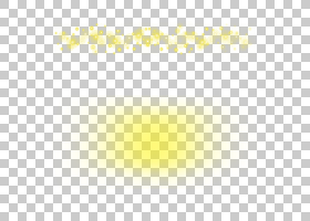 黄色圆圈,圆,线路,点,对称性,正方形,黄色,