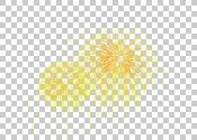 黄色圆圈,圆,线路,点,黄色,