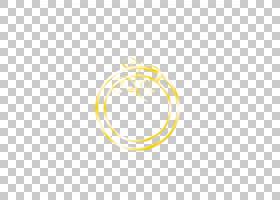 黄色圆圈,圆,线路,身体首饰,人体,首饰,黄色,