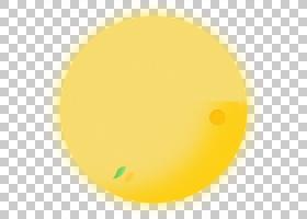 黄色圆圈,橙色,椭圆形,材质,圆,黄色,