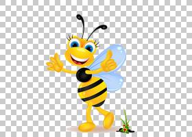 蝴蝶画,技术,线路,害虫,黄色,传粉者,蝴蝶,卡通,蜂王,绘图,蜂箱,