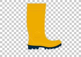 黄色背景,鞋类,户外鞋,运动鞋,高跟鞋,黄色,鞋,惠灵顿靴子,启动,图片