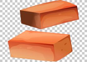 长方体背景,矩形,线路,桃子,角度,长方体,绘图,橙色,红色,卡通,Ad