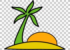 绿叶背景,线路,植物茎,绿色,花,黄色,树,符号,面积,叶,植物群,植
