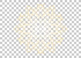 花线艺术,圆,对称性,花瓣,花,黄色,白色,花卉设计,线路,视觉艺术,