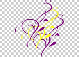 花线艺术,对称性,线条艺术,洋红色,植物茎,分支,面积,花瓣,线路,