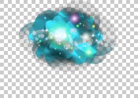 浅蓝色背景,首饰制作,大理石,圆,球体,水,绿松石,颜色,孔径,蓝色,