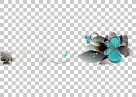 黑线背景,线路,鞋,绿松石,计算机图形学,花,横幅,蓝色,