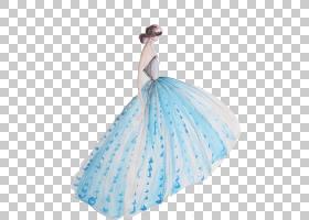 舞会,鸡尾酒礼服,舞衣,关节,水,新娘礼服,绿松石,肩部,蓝色,鳄鱼,图片