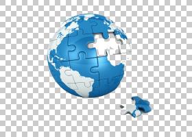 地球背景,技术,世界,球体,拼图,益智全球,地球仪,拼图拼图,地球,