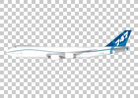 旅行蓝色背景,航空航天工程,机翼,航空旅行,航空公司,飞机,模型飞