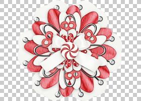 花卉设计,花卉设计,装饰,切花,花瓣,植物,花,红色,湿墨水,油漆,水