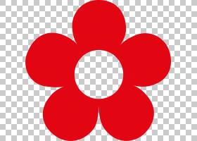 花圈,符号,圆,花瓣,花,红色,南波希米亚地区,学生,教育,研究,校长图片