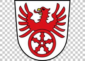 花符号,符号,面积,喙,花,红色,德国,下萨克森州,塞巴斯蒂安・克尼