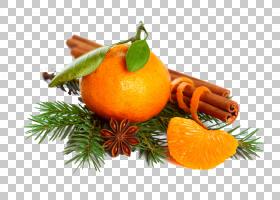 圣诞节和新年背景,克莱门汀,蔬菜,减肥食品,水果,柑橘,天然食品,