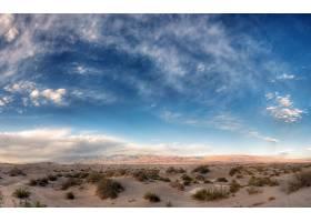 地球,沙漠,风景,天空,云,壁纸,