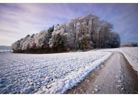 地球,冬天的,壁纸,(170)