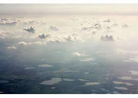 地球,云,壁纸,(3)