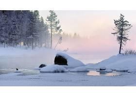 地球,冬天的,壁纸,(241)