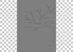 黑白花,机翼,树,植物群,视觉艺术,黑白,花卉设计,线路,木本植物,