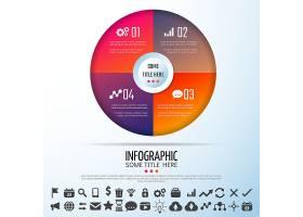丰富的信息化图表信息展示