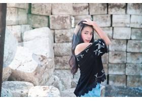 女人,亚洲的,壁纸,(227)