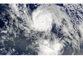 地球,暴风雨,壁纸,(4)