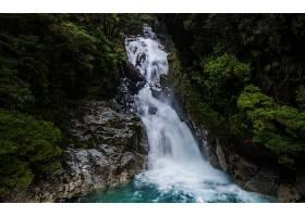地球,瀑布,瀑布,壁纸,(248)