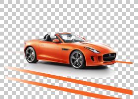 汽车卡通,车辆,超级跑车,紧凑型轿车,模型车,捷豹Ftype,V8发动机,图片