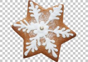明星圣诞节,Lebkuchen,饼干和饼干,姜饼,Cookie,皇室结冰,圣诞装图片