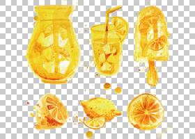 食物背景,橙汁饮料,柠檬酸,剥皮,素食,柑橘,水果,食物,柠檬汁,橙