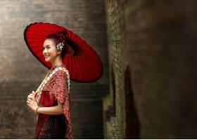 时尚美女人物摄影