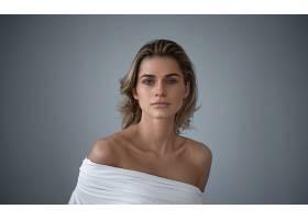 女人,模特,妇女,女孩,白皙的,蓝色,眼睛,壁纸,(16)