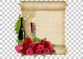 圣诞节和新年背景,花卉,花束,香槟,插花,切花,植物群,花卉设计,花图片