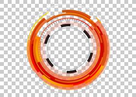 名片背景,线路,轮辋,发言,轮子,网站线框,抽象,名片,橙色,圆,