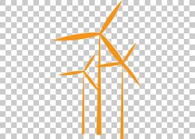 背景橙,线路,橙色,黄色,能源,面积,对称性,角度,风车,生态学,绘图图片