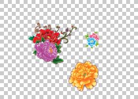 中国国庆节,花卉,花束,橙色,切花,插花,黄色,花瓣,桃子,人造花,植