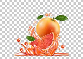 泡泡饮料,克莱门汀,橙色,减肥食品,柑橘,天然食品,橘子,超级食品,