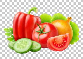 洋葱动画,叶菜,红辣椒,装饰,减肥食品,马铃薯与番茄属,本地食物,